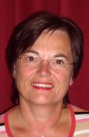 Elfriede Conzelmann